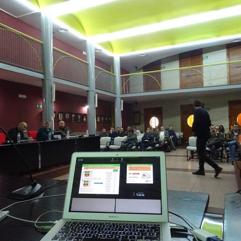 CVI Jornada tecnica betera 2017