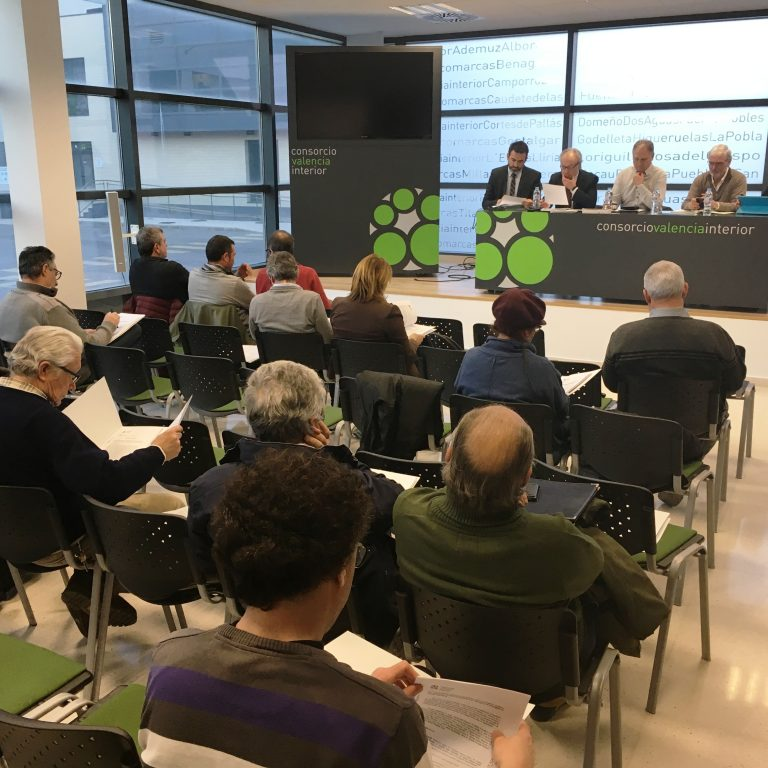 CVI V3 asamblea 2018